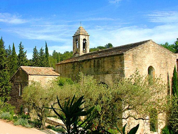 Abbaye de Pierredon, Saint-Rémy-de-Provence