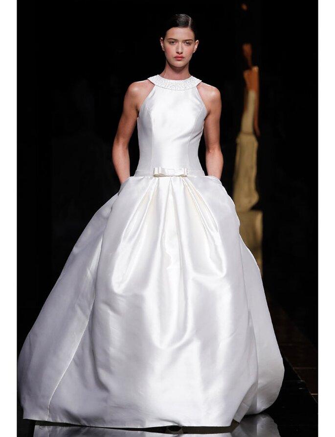 Bild 5 Brautkleid Kollektion Rosa Clará