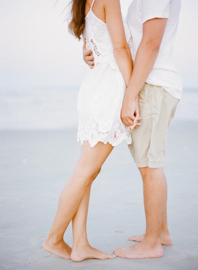 10 tips para terminar con una discusión de pareja - Rebecca Yale