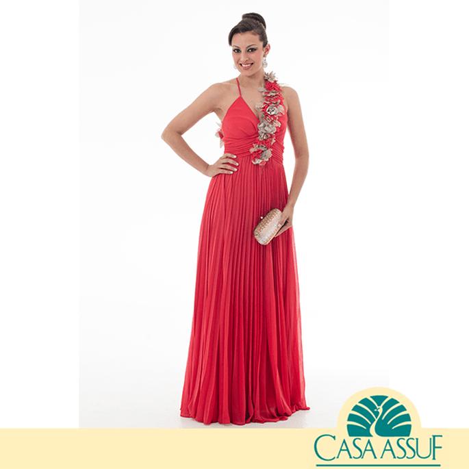 Casa Assuf - Festas - Aluguel -lojas de aluguel de vestido de festa no Rio de Janeiro
