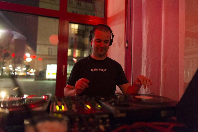 DJ Slick