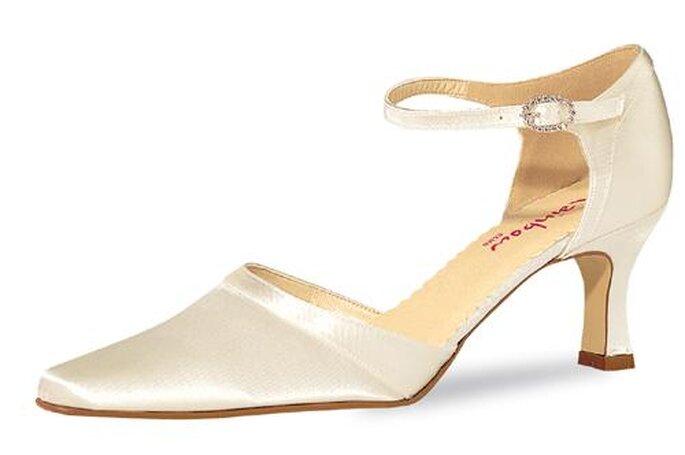 """Modell """"Mabel"""" von Elsa Coloured Shoes. Bequem und elegant zugleich!"""