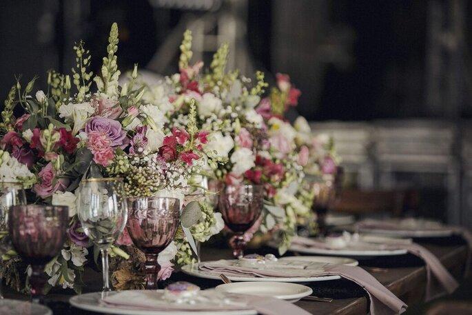 David Toquero wedding planner Hidalgo
