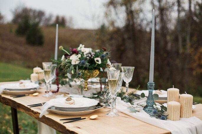 Nicole Sparvieri - Wedding & Event Planner