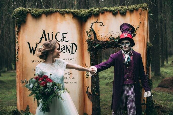 Свадебное агенство VZAIMNO WEDDING