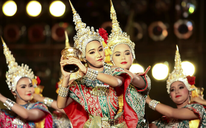 Logitravel. Tailândia. Créditos: Shutterstock