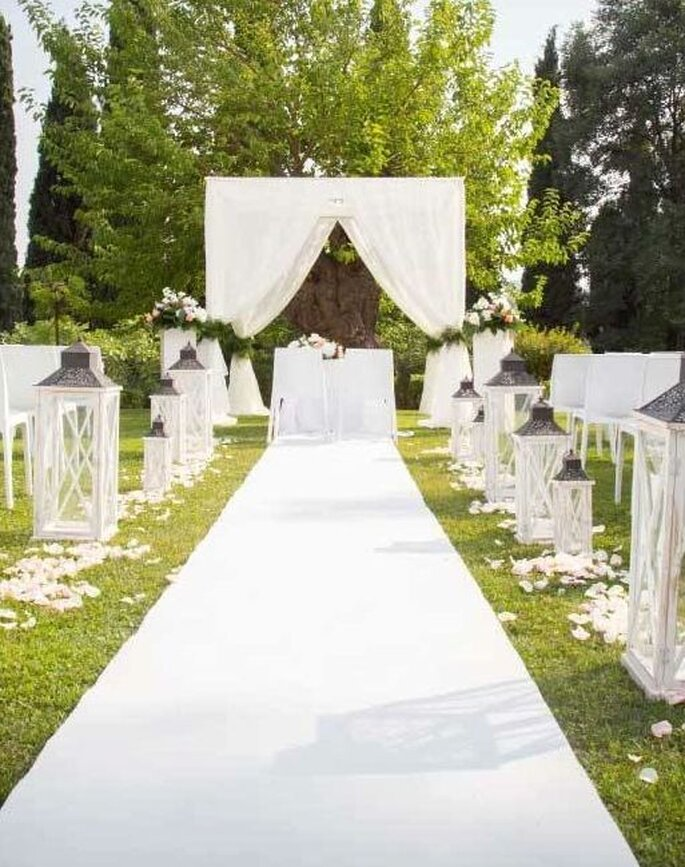 Derouges Wedding Planner
