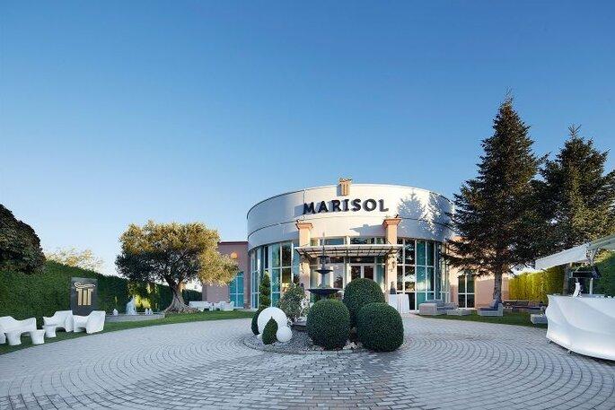Restaurante Marisol restaurante bodas Navarra
