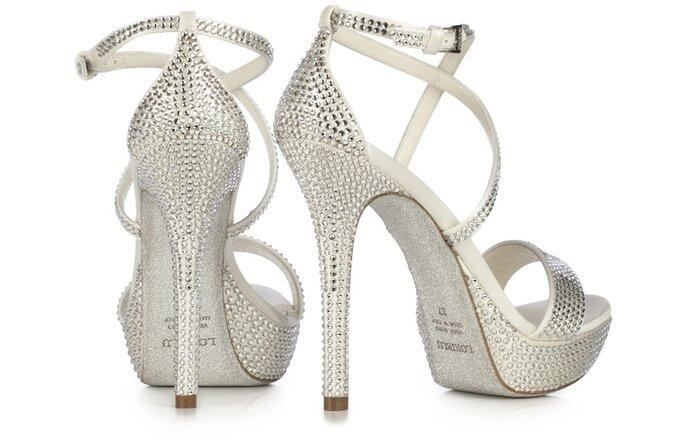 Loriblu Scarpe Sposa 2016.Le Wedding Shoes Perfette Per La Sposa 2016 Anche Cenerentola