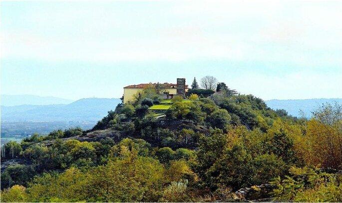 Castello San Giuseppe
