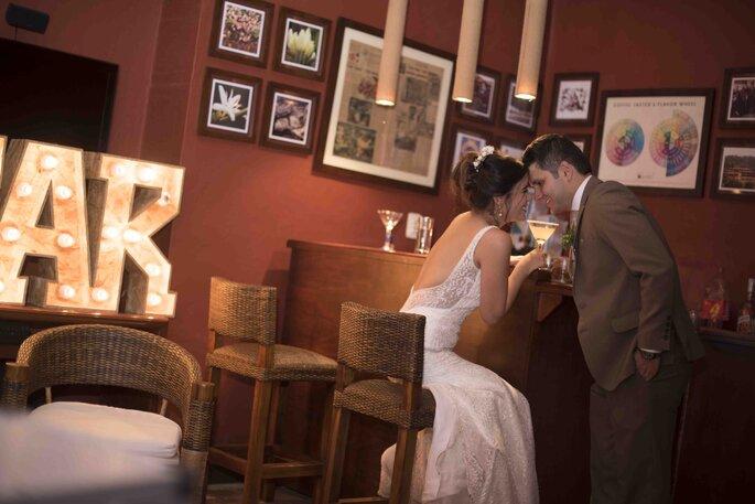 La boda de Angela y Diego: La espera para un día perfecto, siempre vale la pena