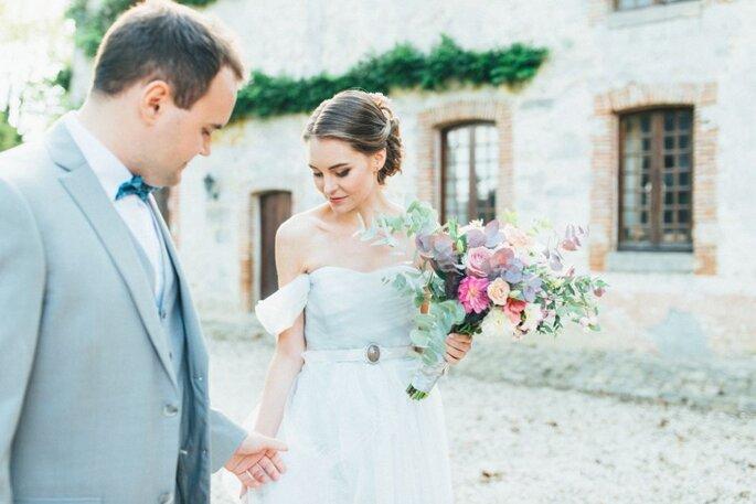 Свадебный фотограф Полина Шефтер2