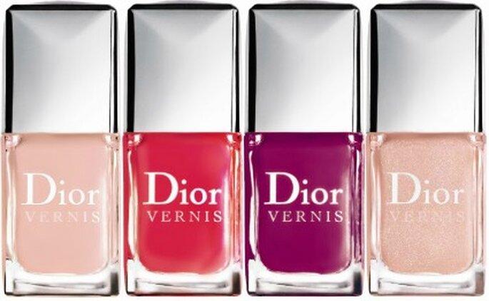 Linea smalti Dior Vernis