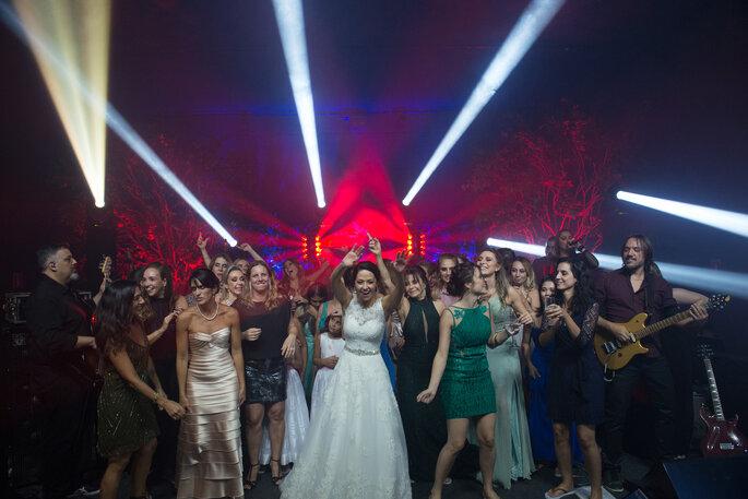 banda ao vivo casamento