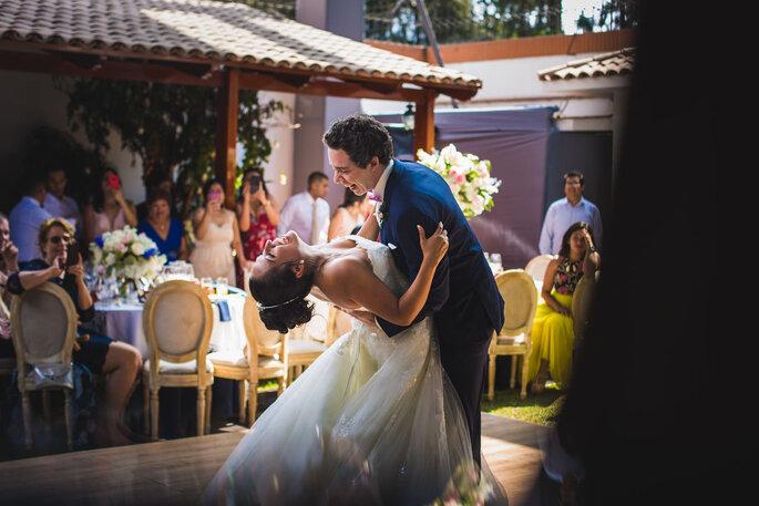 Bodas de Acuarela - Wedding Planners Lima