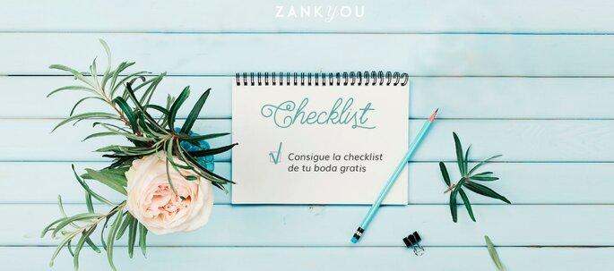 Checklist Zankyou