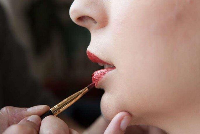 Bridal Makeup Studio