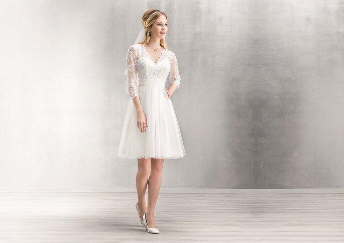 Kleid: Emmerling