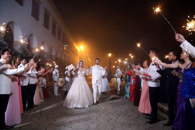 Casamar Bodas y Eventos