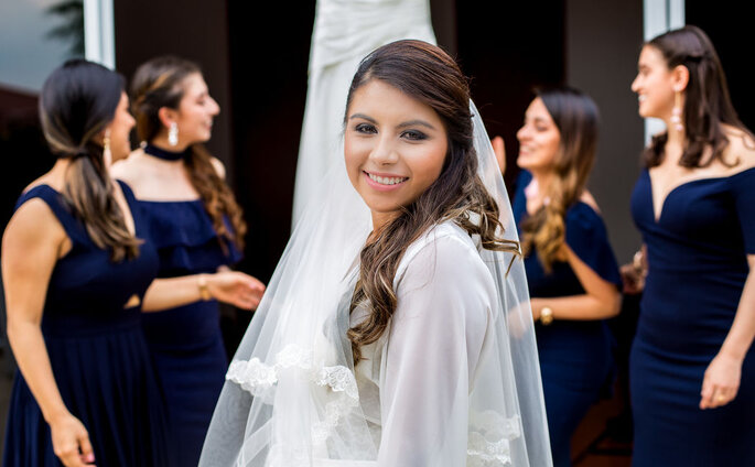 Monett Weddings