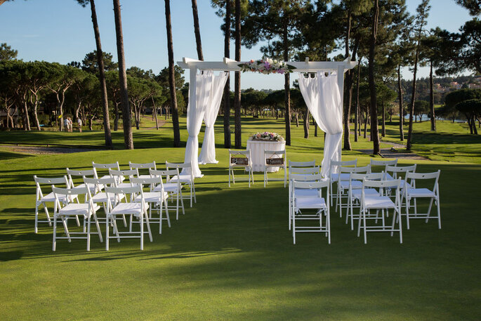 Pinheiros Altos Golf Resort