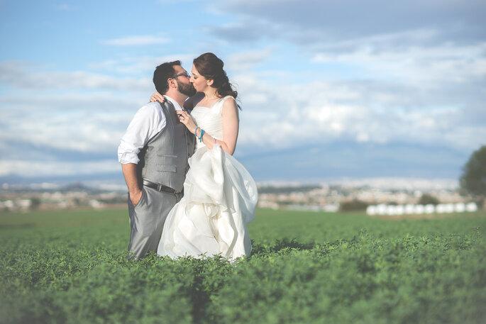 Julian Castillo para Wedding Shooters