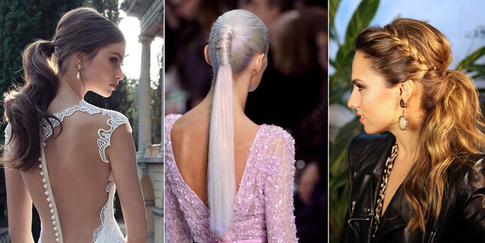 Fotos Sugestão Fátima Santos Hairstyling | Créditos Pinterest e Pesquisa Google