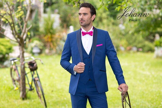 3311de901dd62 Costume de marié sur mesure : misez sur le savoir faire de tailleur ...