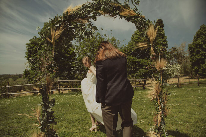 IF- The Wedding Issue