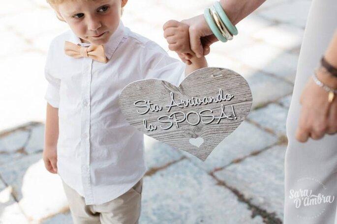 Matrimonio ADHOC