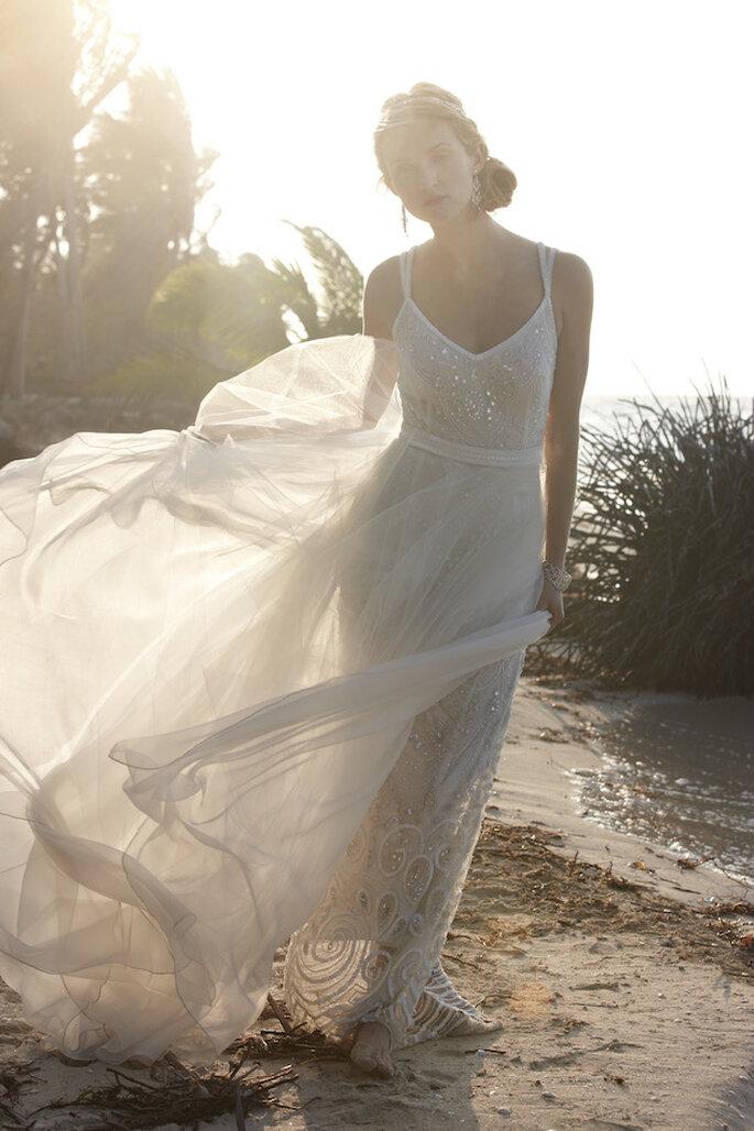 Una boda inspirada en la belleza de la naturaleza - BHLDN por Diego Uchitel