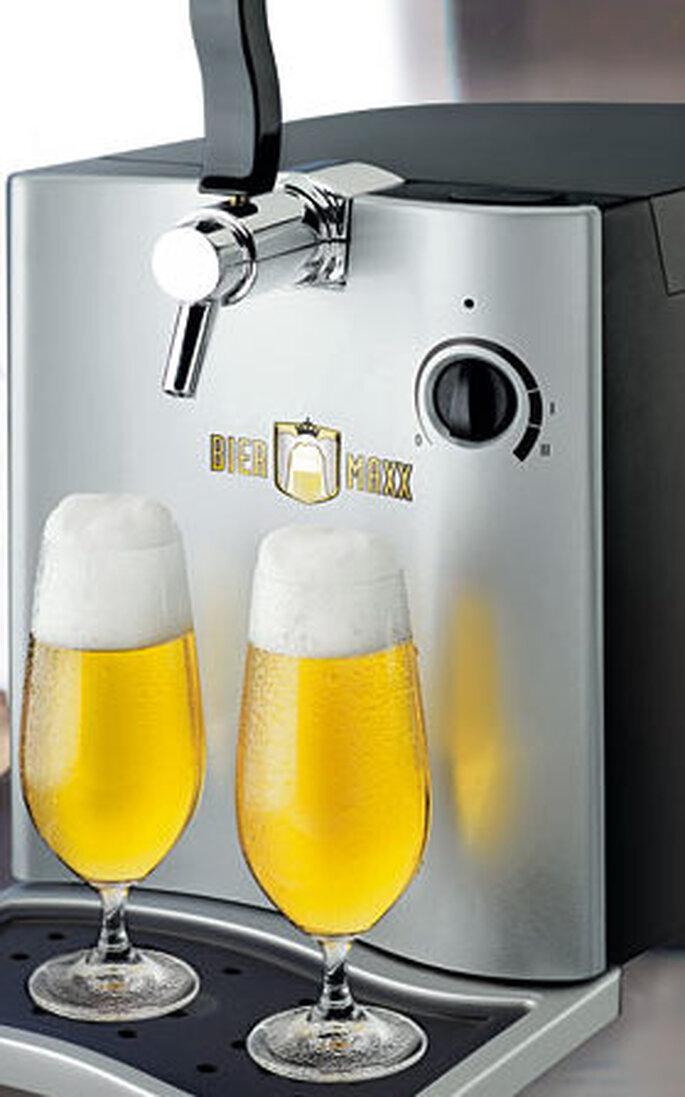 Macchina per birra alla spina