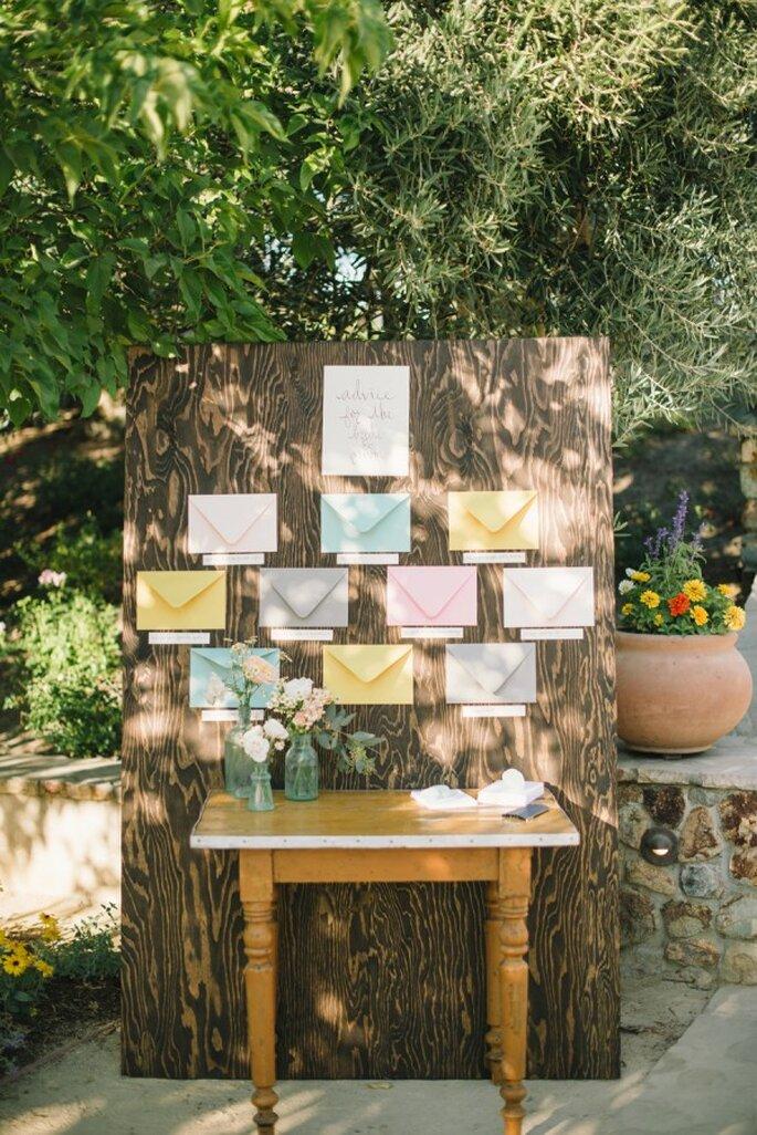 10 tips efectivos para elegir la gama de colores de tu boda - Delbarr Moradi Photography