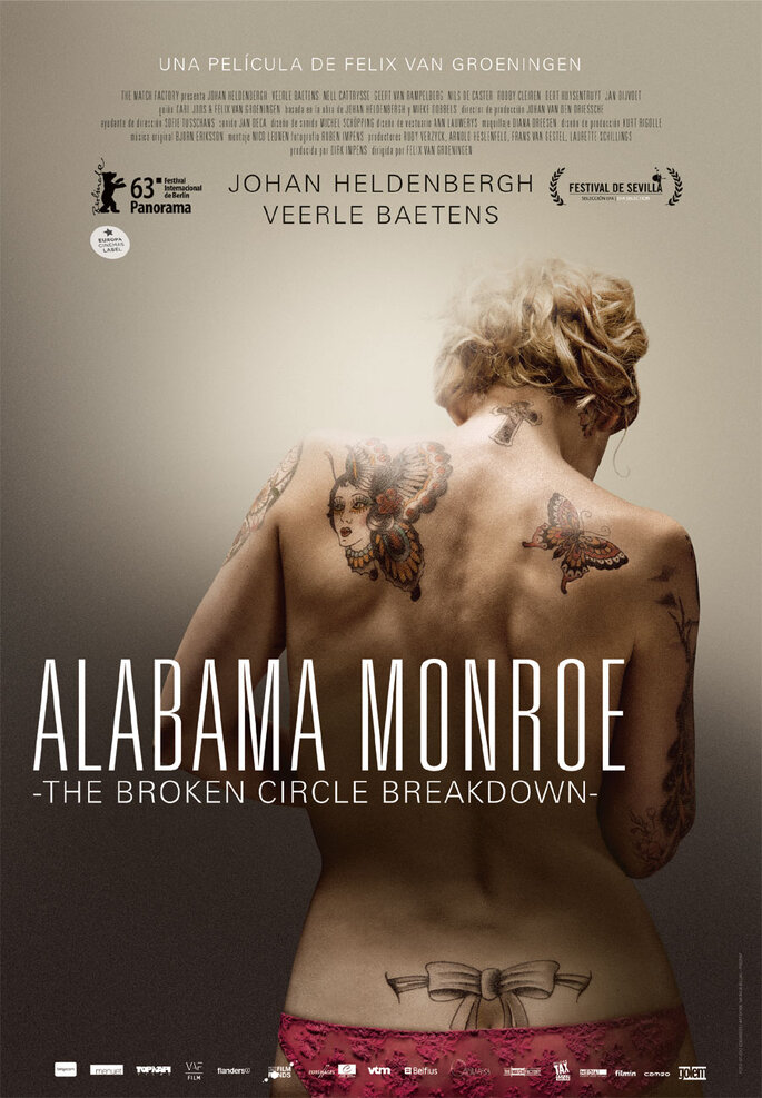Alabama Monroe/Menuet Producties Topkapi Films