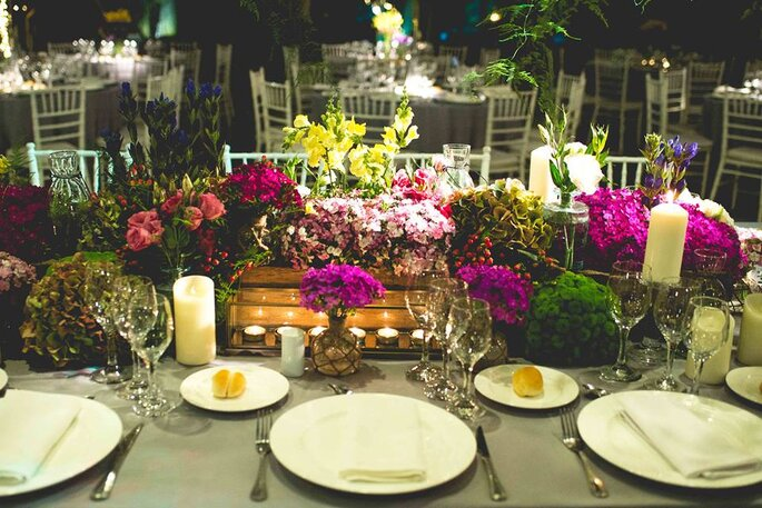 Soledad Provens, Eventos & Wedding Planner