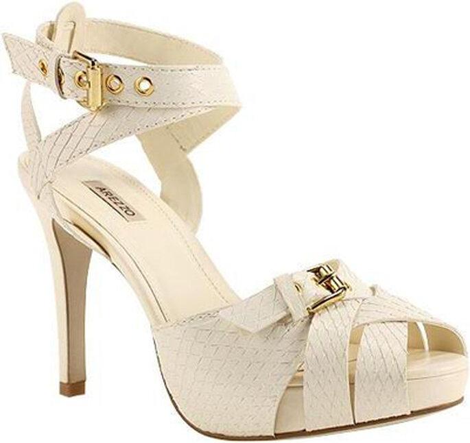 2970a1b33 Moda: sandálias para noivas