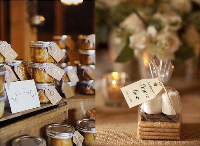 detalle dulce despedida tendencias bodas 2016