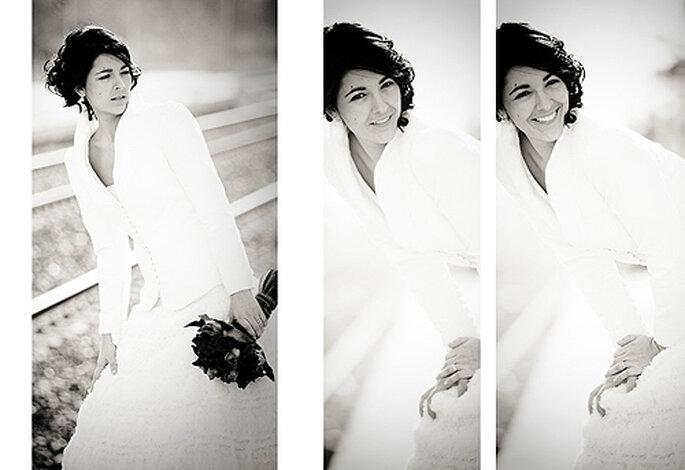 Álbumes de bodas personalizados. Foto: Punto de Vista