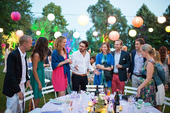 5 Geniale Tipps Um Ihre Gaste Bei Der Hochzeit Absolut Zu Uberraschen