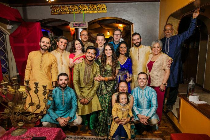 el noviazgo matrimonio musulmán en francia