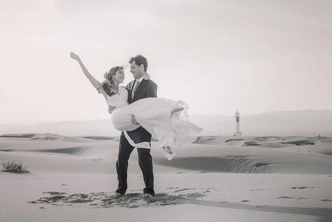 Foto Somriu fotógrafo bodas Tarragona