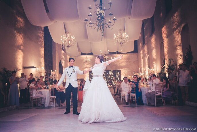 ¡Contrata a Guido Photography & Films para tu boda!