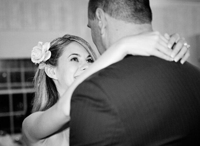 Unas cejas definidas dan mayor expresividad al rostro en tu boda. Foto: Bianca Valentime