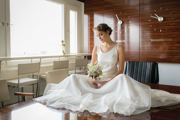 Anne Wolf - Exklusive Braut- & Abendkleider