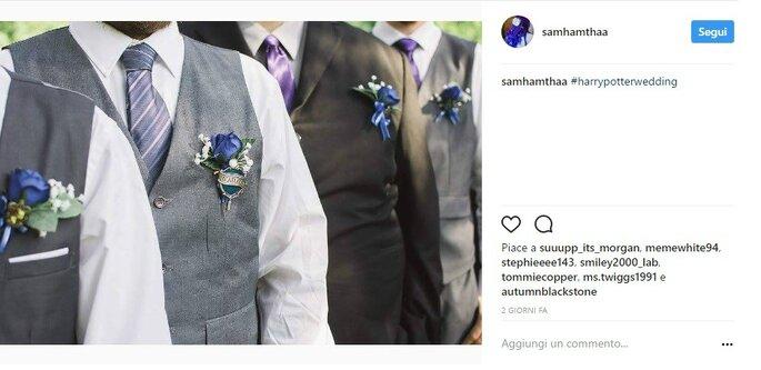 Foto via Instagram @samhamthaa