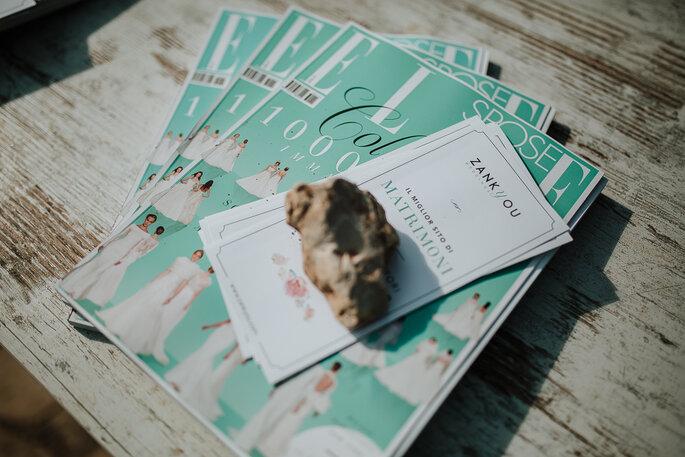 Elle Spose, il media partner ufficiale del Wedding Club Puglia - Foto: Marco Schifa Wedding Photography