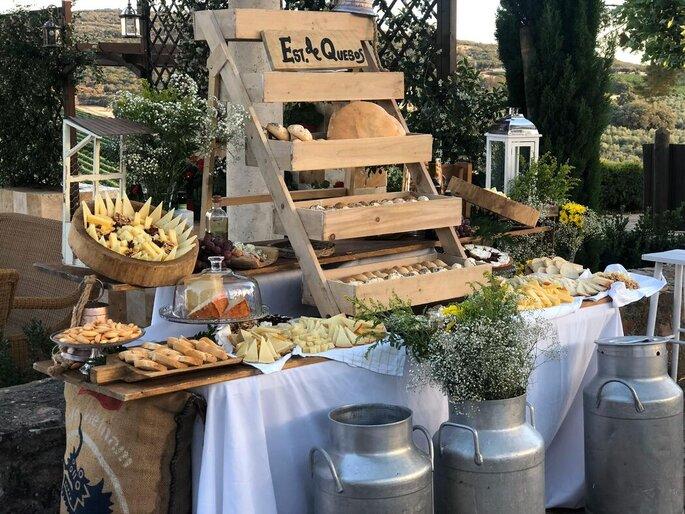 Catering Benidorm catering bodas Ciudad Real
