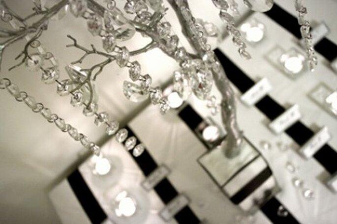 Arbre de cristaux - Arbres-cristaux.com