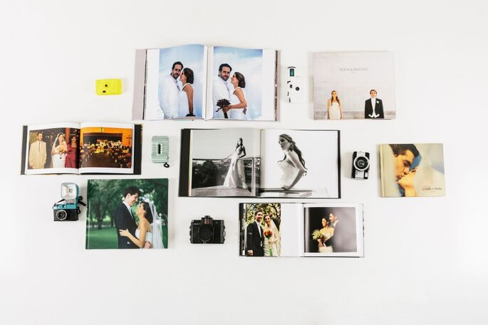Lovely Photo Books by Cristy Benavides