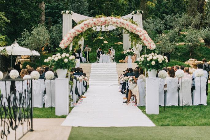 Photo : Michel Vespasien Wedding Photography